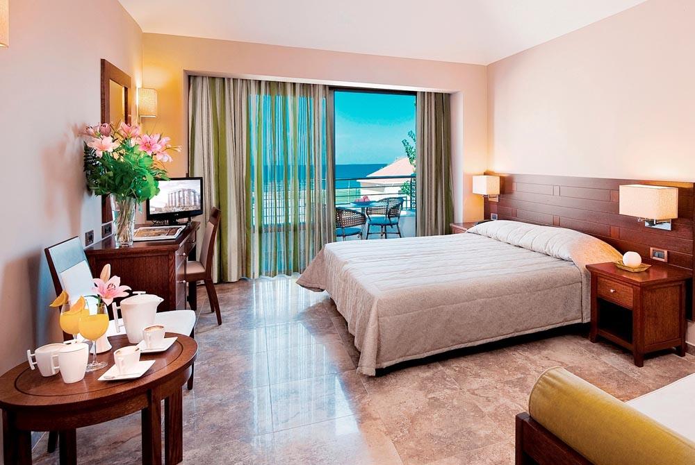 Hotel Porto Platanias 5* - Creta Chania  5