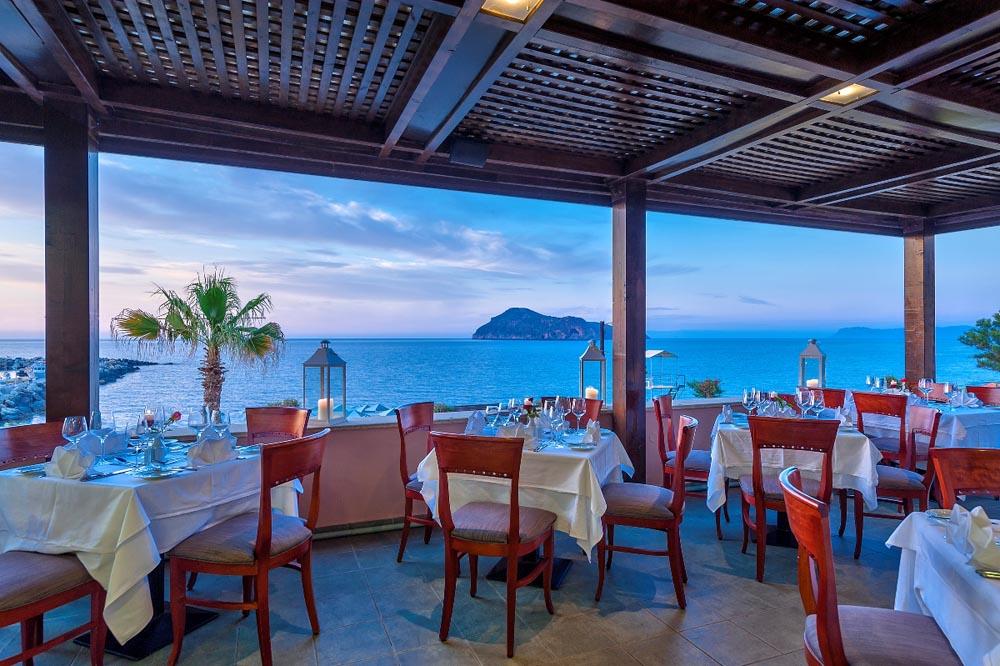 Hotel Porto Platanias 5* - Creta Chania  7