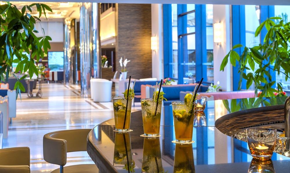 Hotel Porto Platanias 5* - Creta Chania  8