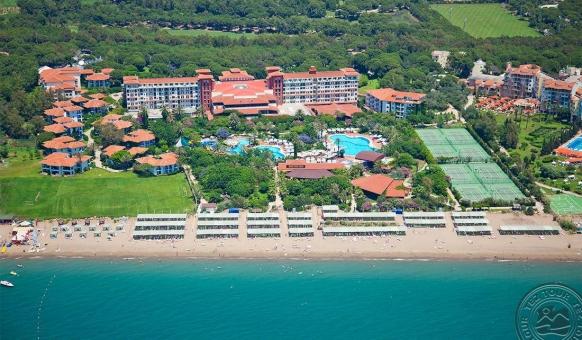 Reduceri last minute, Belconti Resort 5* - Belek 11