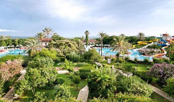 Reduceri last minute, Belconti Resort 5* - Belek 14