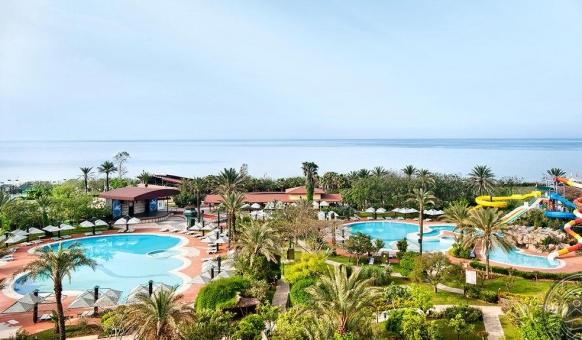 Reduceri last minute, Belconti Resort 5* - Belek 16