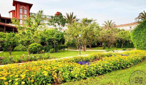 Reduceri last minute, Belconti Resort 5* - Belek 18