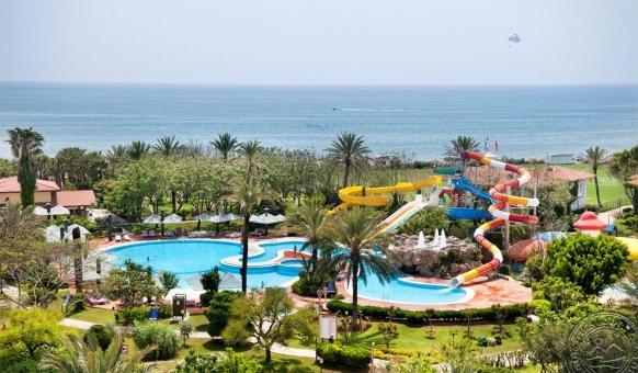 Reduceri last minute, Belconti Resort 5* - Belek 5