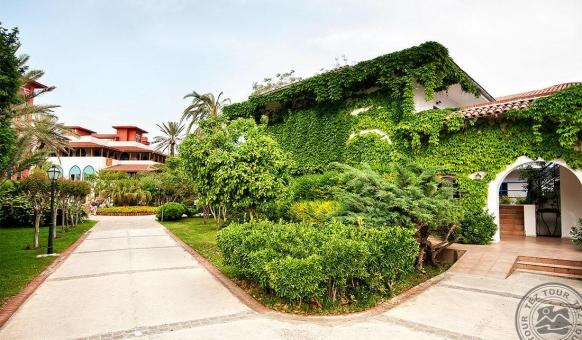 Reduceri last minute, Belconti Resort 5* - Belek 19