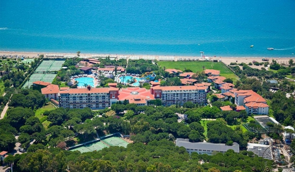 Reduceri last minute, Belconti Resort 5* - Belek 21
