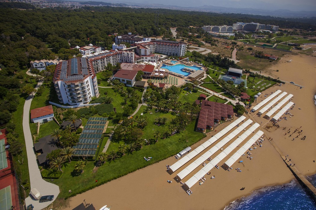 Hotel Arcanus Side Resort 5* - Side
