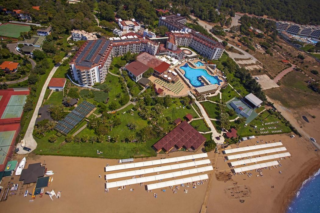 Plecare Bucuresti 11 august, Arcanus Side Resort 5* - Side