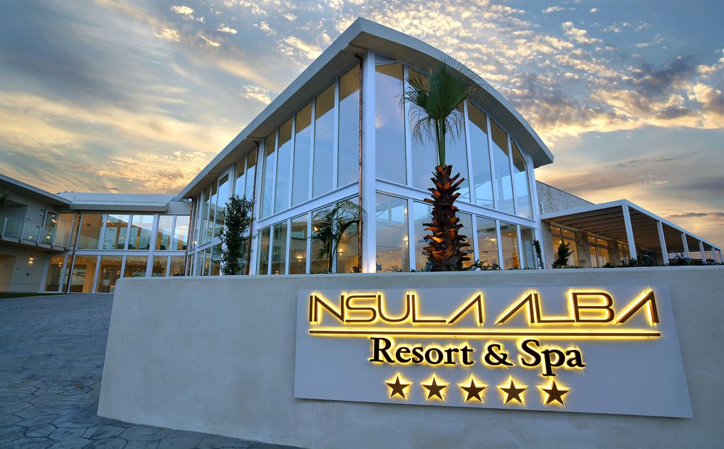 Hotel Insula Alba ( adults only )5* - Creta Heraklion 14