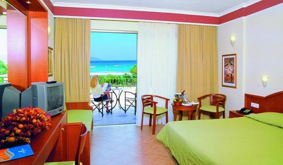 Hydramis Palace Resort & Spa 4* - Creta Chania  8