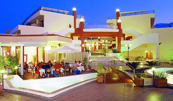 Hydramis Palace Resort & Spa 4* - Creta Chania  9