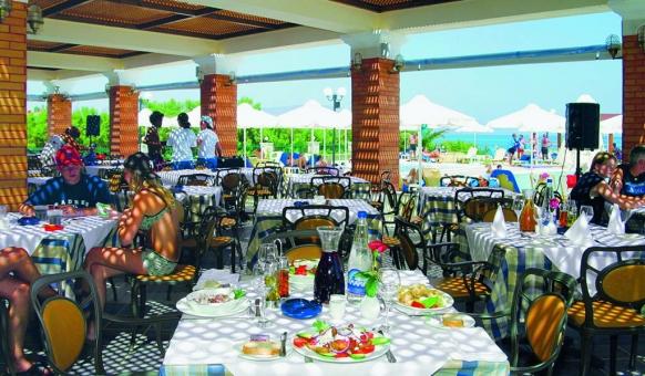 Hydramis Palace Resort & Spa 4* - Creta Chania  10