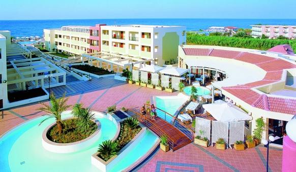 Hydramis Palace Resort & Spa 4* - Creta Chania  11