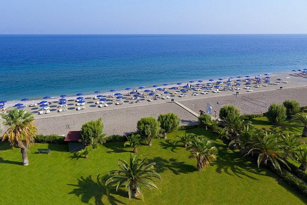 Hotel Sun Beach Resort Complex 4* - Rodos  15