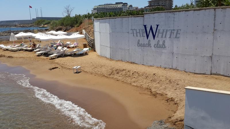 Hotel White City Resort & Spa 5* - Alanya 1
