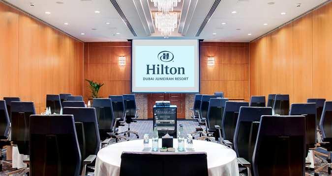 Hotel Hilton Dubai Jumeirah Resort 5* - Dubai 19