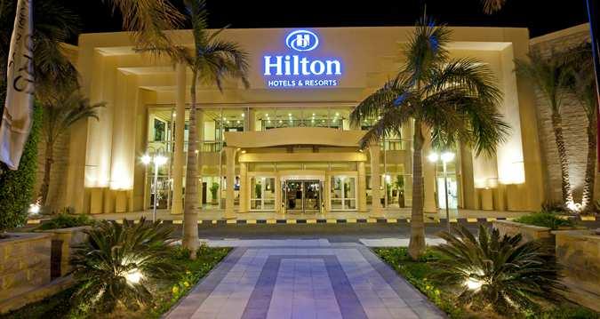 Hilton Resort 5* - Hurghada 5