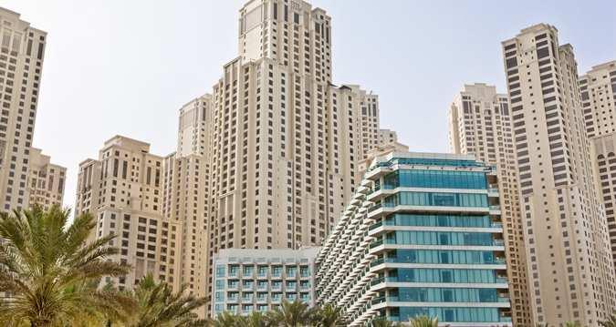 Hotel Hilton Dubai Jumeirah Resort 5* - Dubai 24