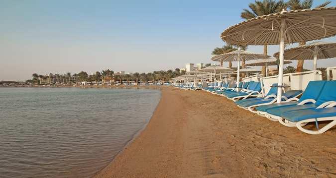 Hilton Resort 5* - Hurghada 6