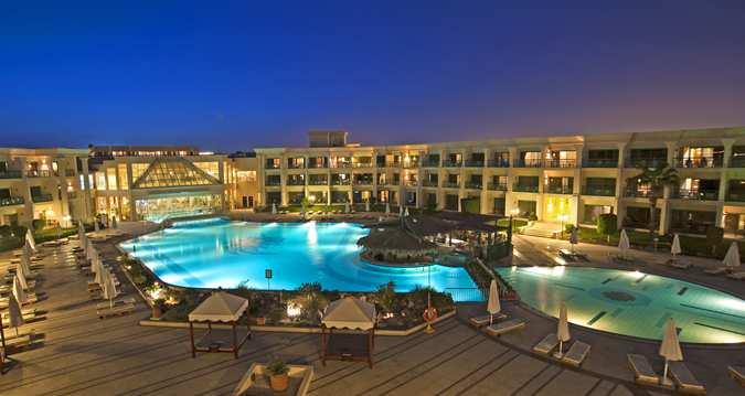 Hilton Resort 5* - Hurghada 7