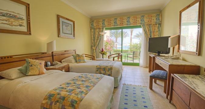 Hilton Resort 5* - Hurghada 9
