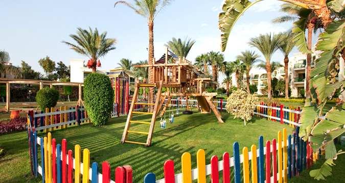 Hilton Resort 5* - Hurghada 10