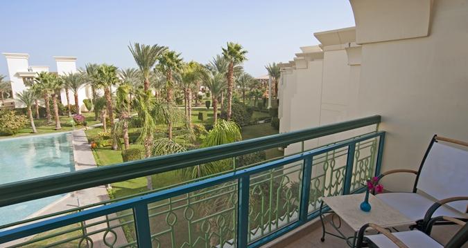 Hilton Resort 5* - Hurghada 12