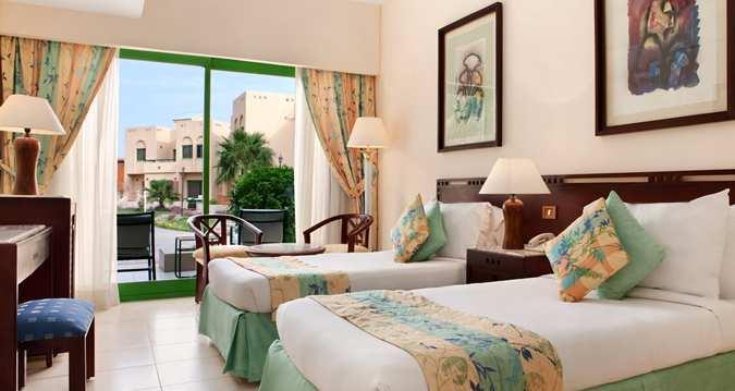 Hilton Resort 5* - Hurghada 13