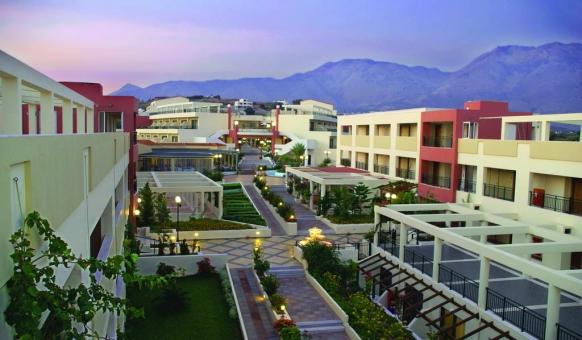 Hydramis Palace Resort & Spa 4* - Creta Chania  13