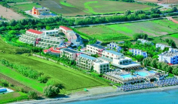 Hydramis Palace Resort & Spa 4* - Creta Chania  12