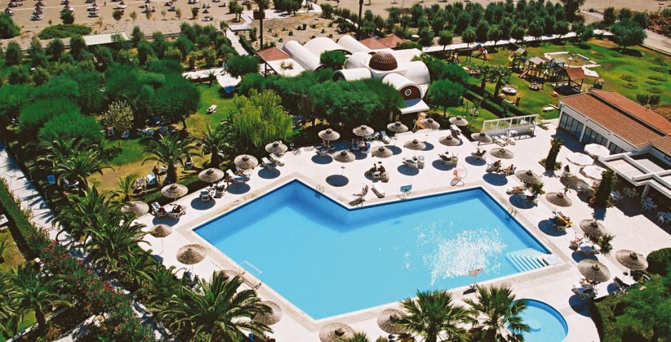 Hotel Pegasos 4* - Rodos 11