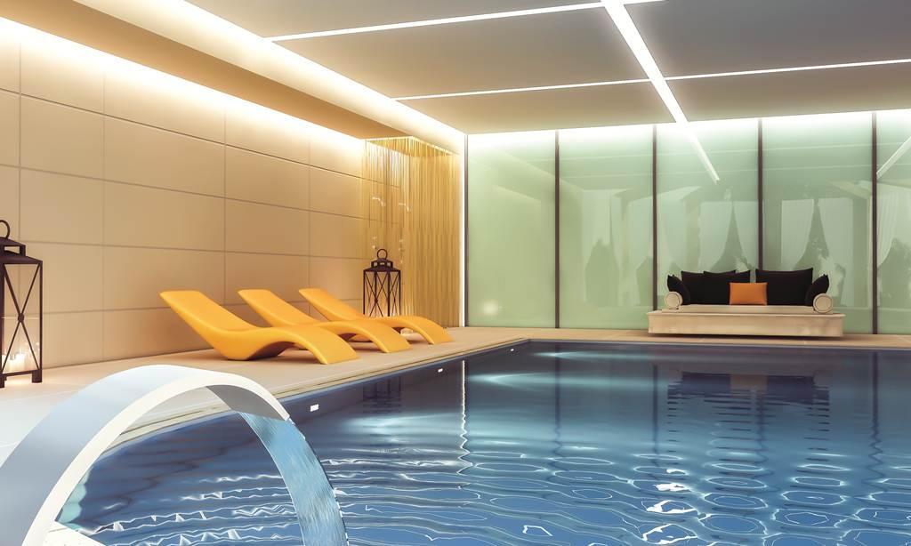 Hotel Azure Resort & Spa 5* - Zakynthos Tsilivi  5