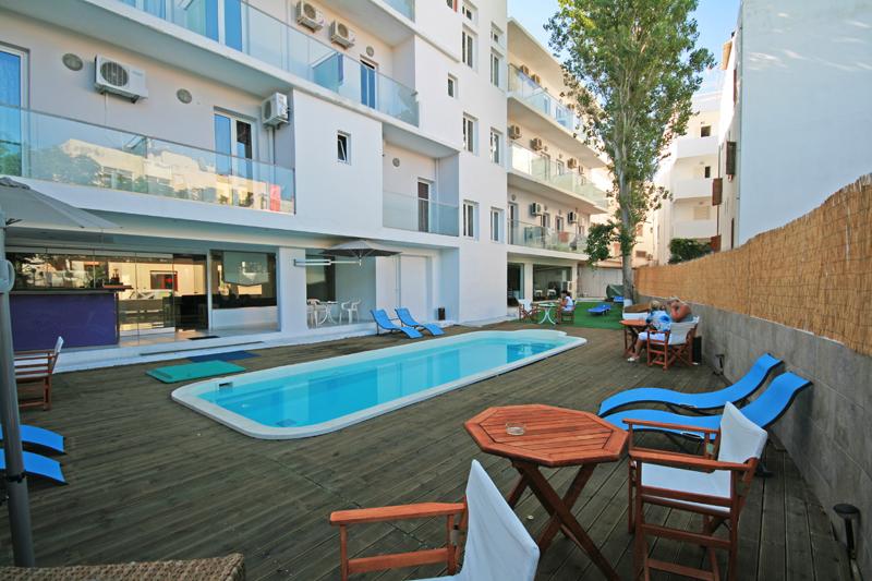 Hotel Memory Boutique 3*SUP - Creta