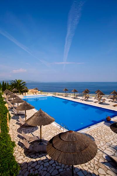 Hotel Pantokrator 3* - Corfu  21