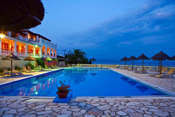 Hotel Pantokrator 3* - Corfu  23