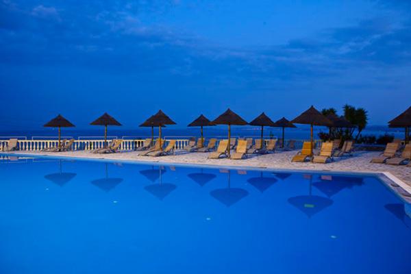 Hotel Pantokrator 3* - Corfu  24