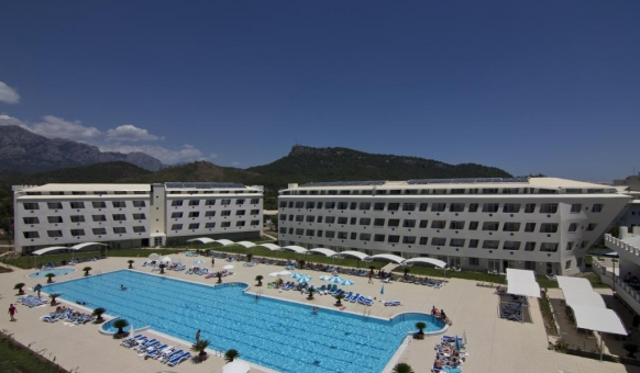 Hotel Daima Resort 5* - Kemer 6