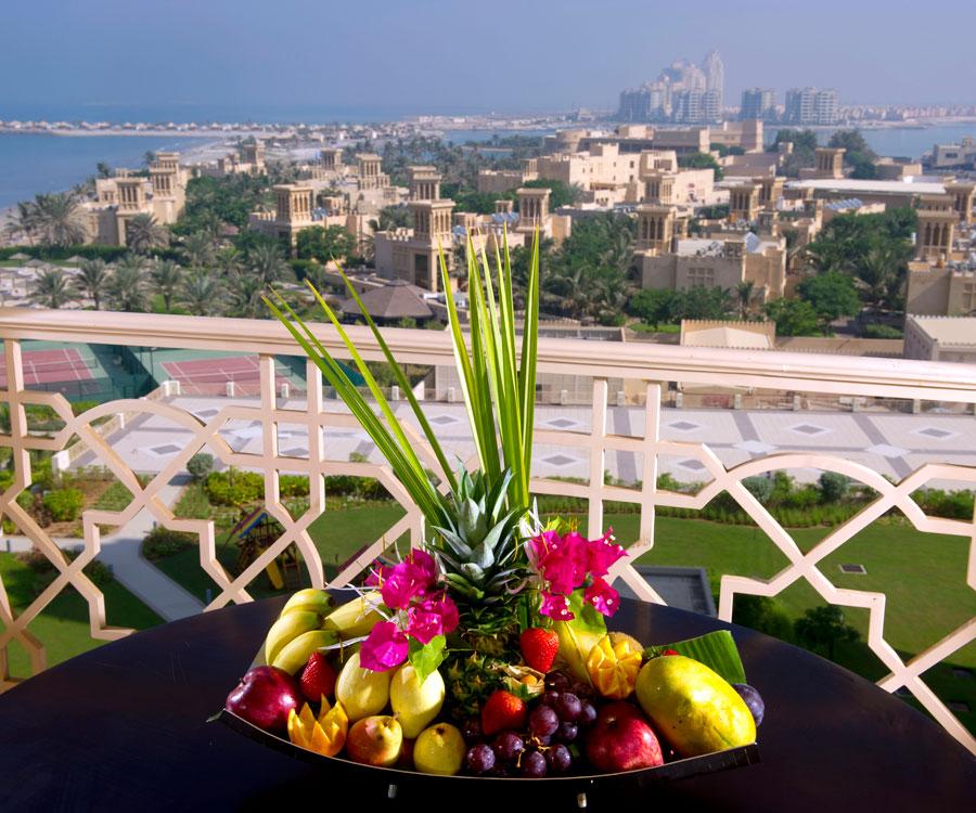 Hotel Al Hamra Residence 4* - Dubai Ras Al Khaimah 12