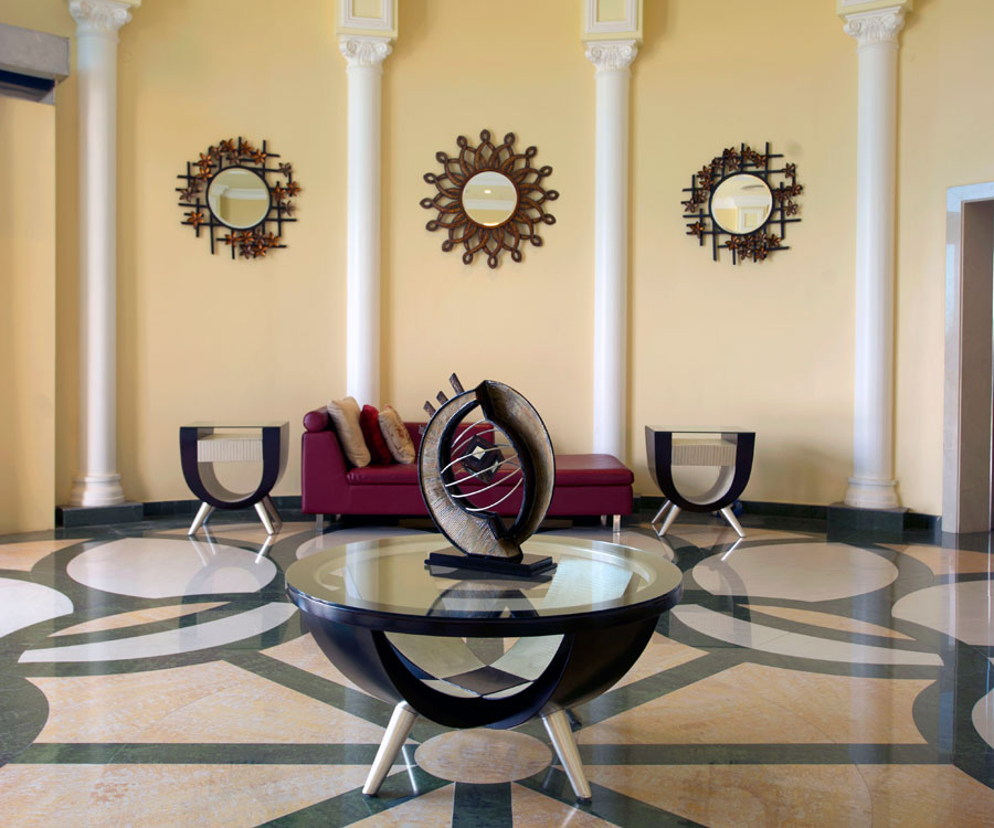 Hotel Al Hamra Residence 4* - Dubai Ras Al Khaimah 14