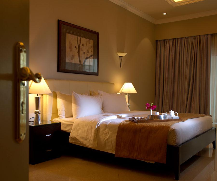 Hotel Al Hamra Residence 4* - Dubai Ras Al Khaimah 2