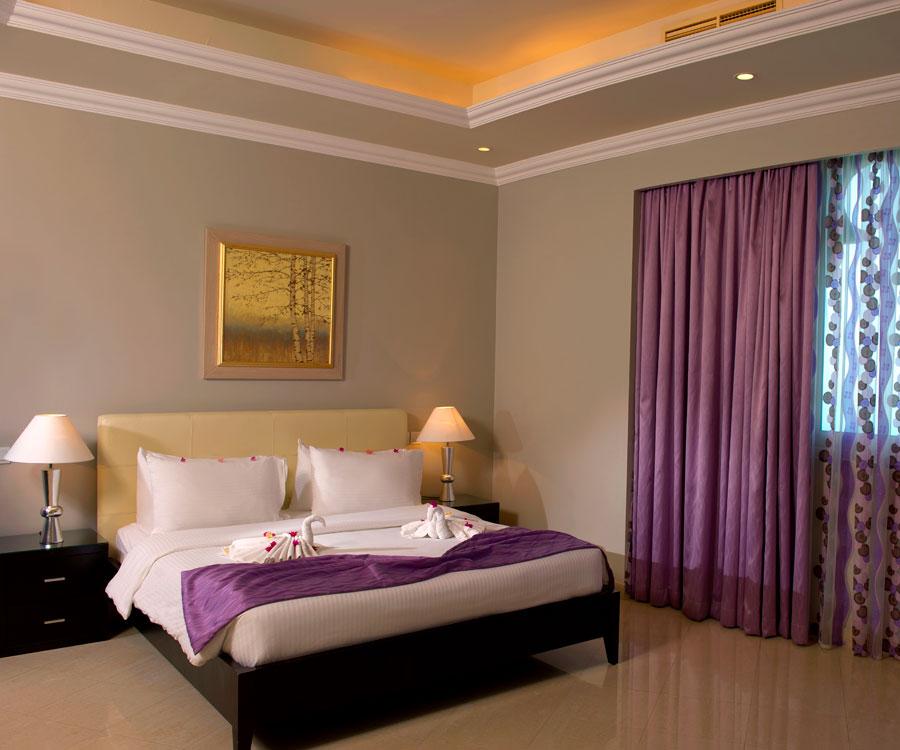 Hotel Al Hamra Residence 4* - Dubai Ras Al Khaimah 15