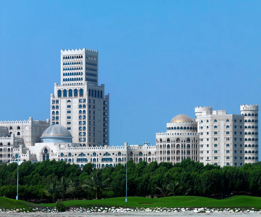 Hotel Al Hamra Residence 4* - Dubai Ras Al Khaimah 17