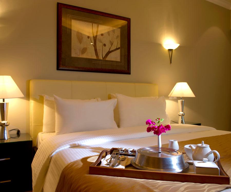 Hotel Al Hamra Residence 4* - Dubai Ras Al Khaimah 3
