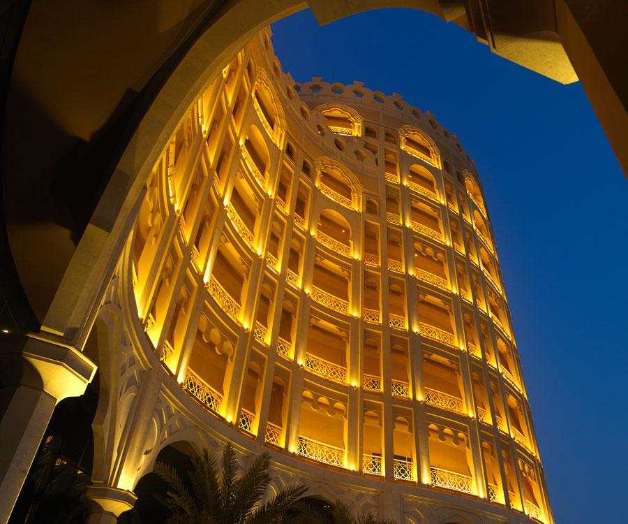 Hotel Al Hamra Residence 4* - Dubai Ras Al Khaimah 4