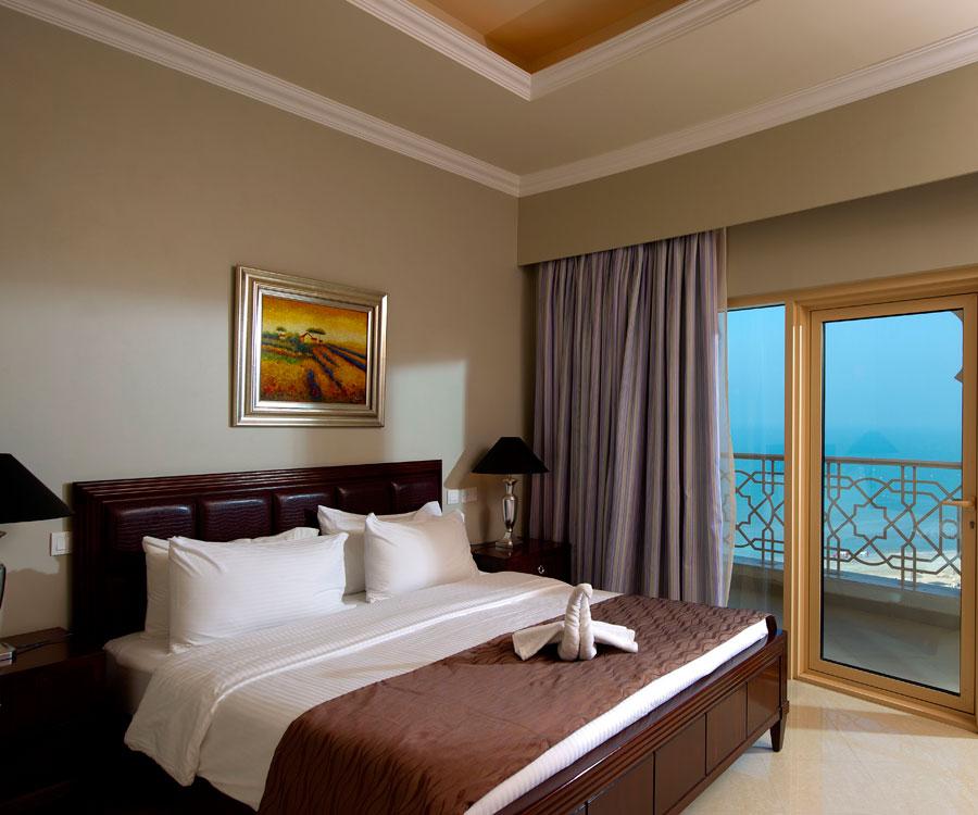 Hotel Al Hamra Residence 4* - Dubai Ras Al Khaimah 5