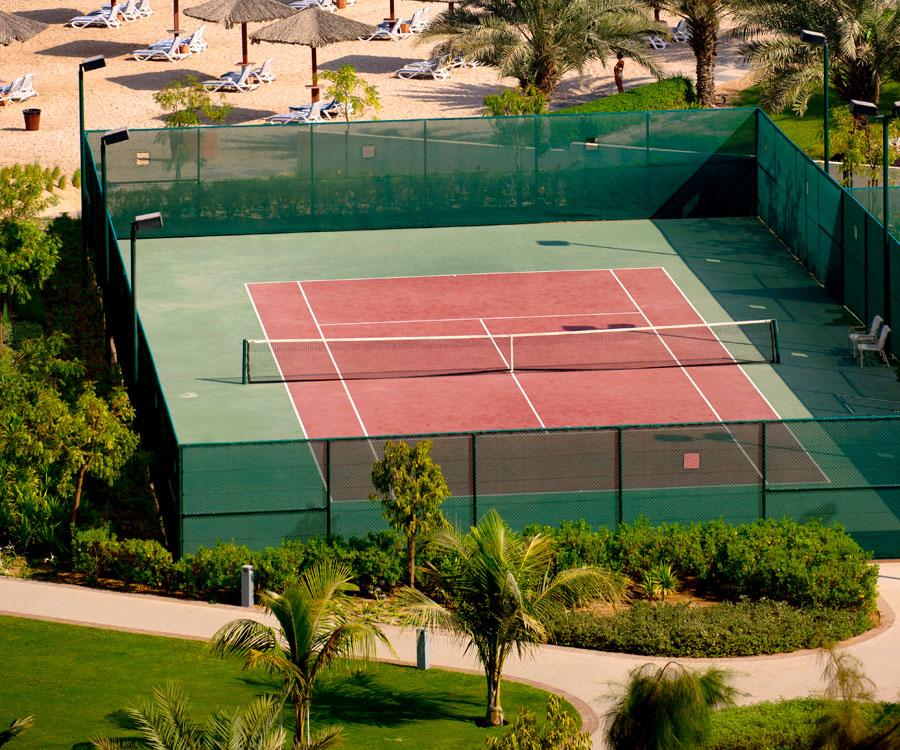 Hotel Al Hamra Residence 4* - Dubai Ras Al Khaimah 18