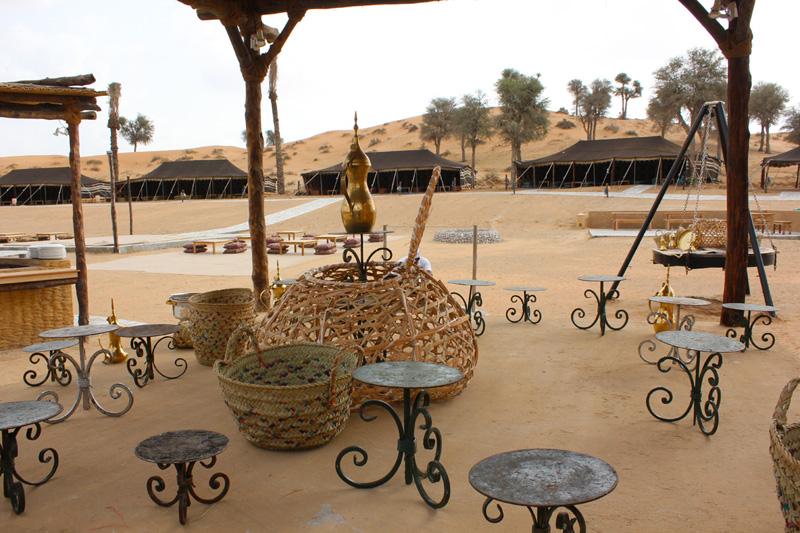 Hotel Al Hamra Residence 4* - Dubai Ras Al Khaimah 19