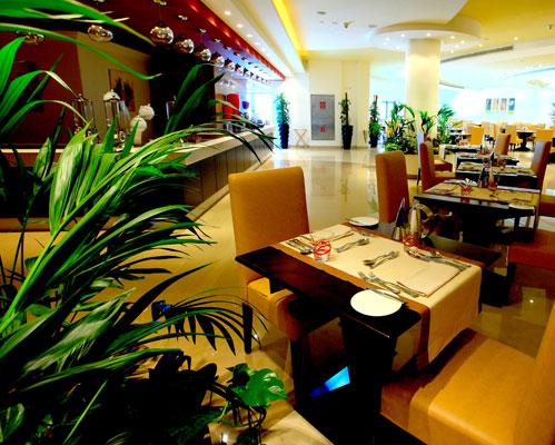 Hotel Al Hamra Residence 4* - Dubai Ras Al Khaimah 24