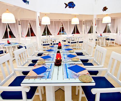 Hotel Al Hamra Residence 4* - Dubai Ras Al Khaimah 25