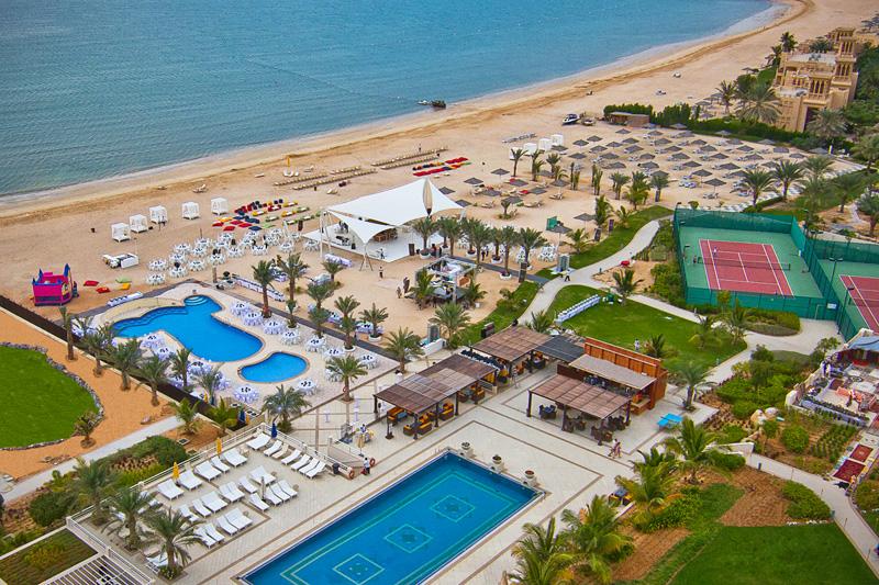 Hotel Al Hamra Residence 4* - Dubai Ras Al Khaimah 9